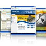 Jasa Pembuatan Website SEO Perusahaan dan Toko Online Medan